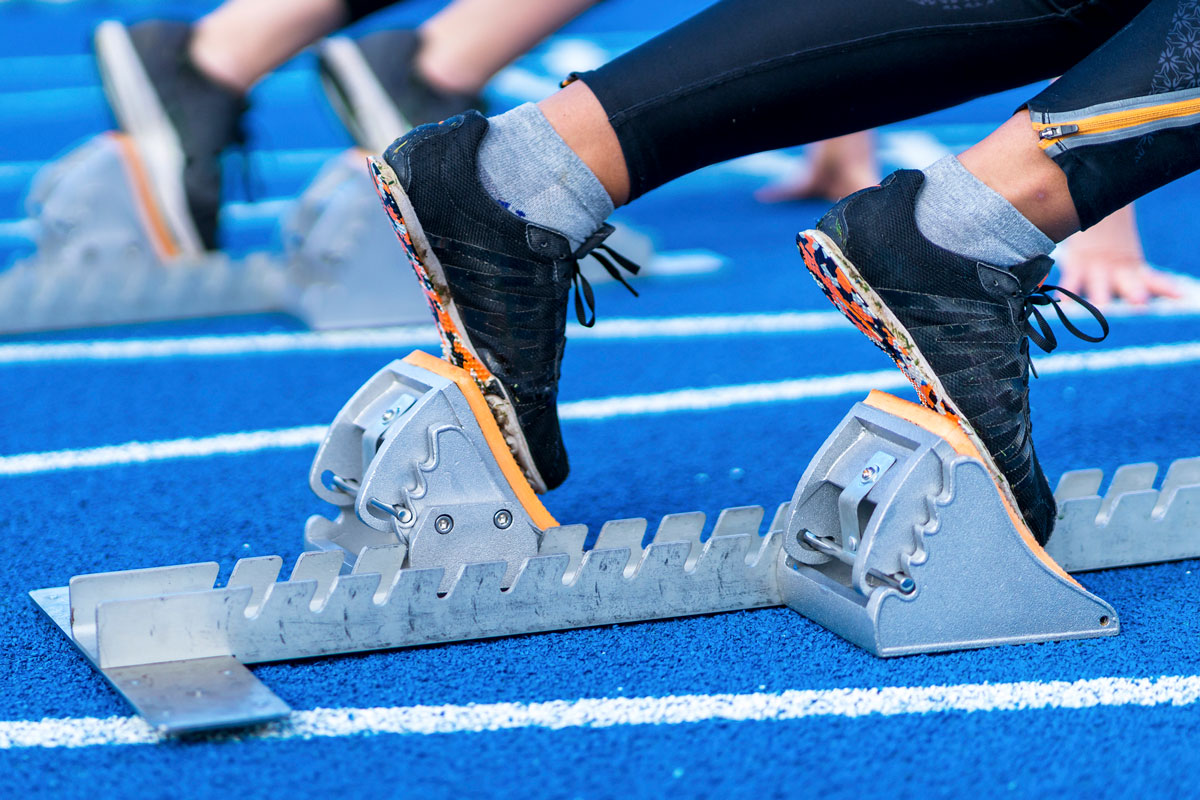 RSHS Indoor Track & Field to Compete at State