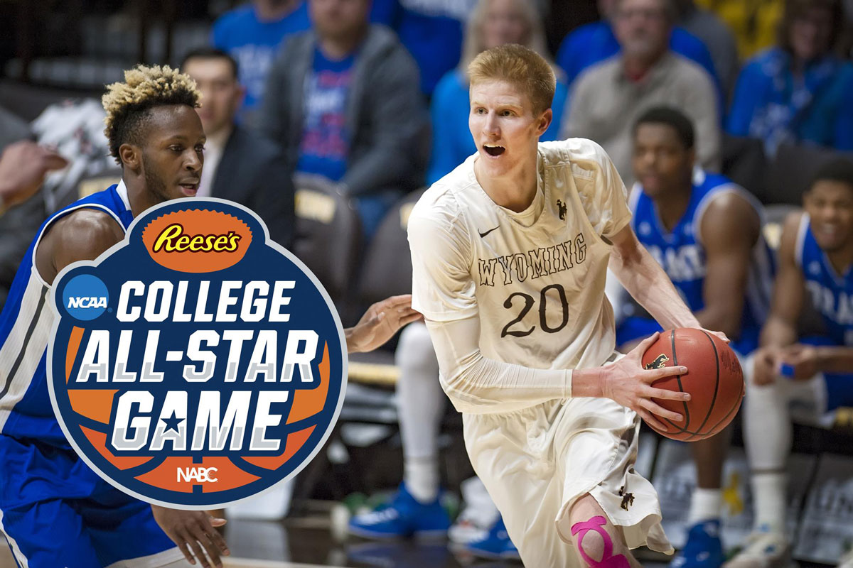 Dalton to Play in the Reese's College All-Star Game on Friday