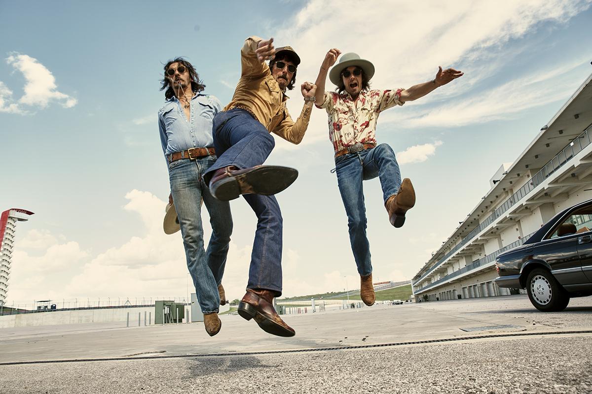 Wyoming's Big Show® Announces Country Trio Midland