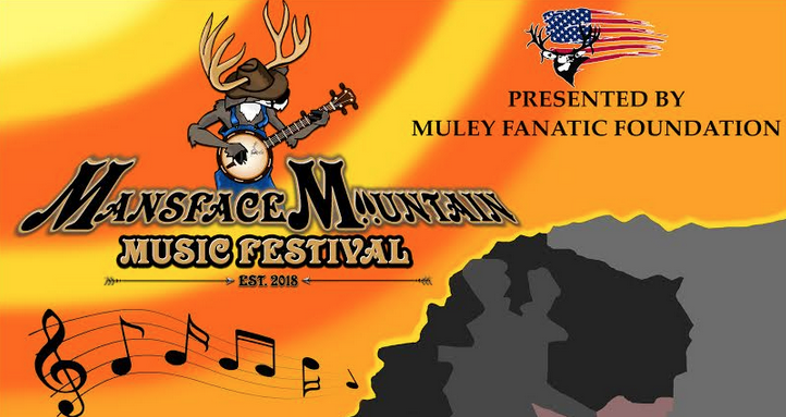 Muley Fanatics Debut Mansface Mountain Music Festival in Green River