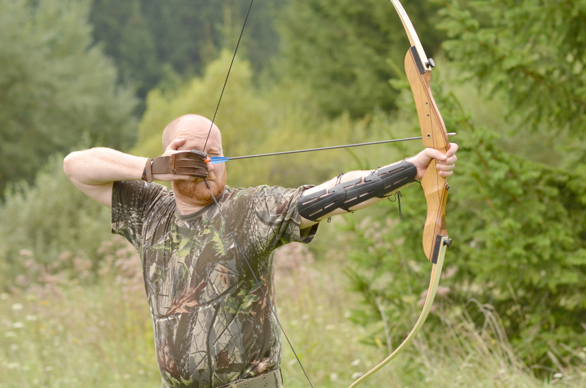 Wyoming Game and Fish and Bowhunters of Wyoming Offer Bowhunter Education Classes