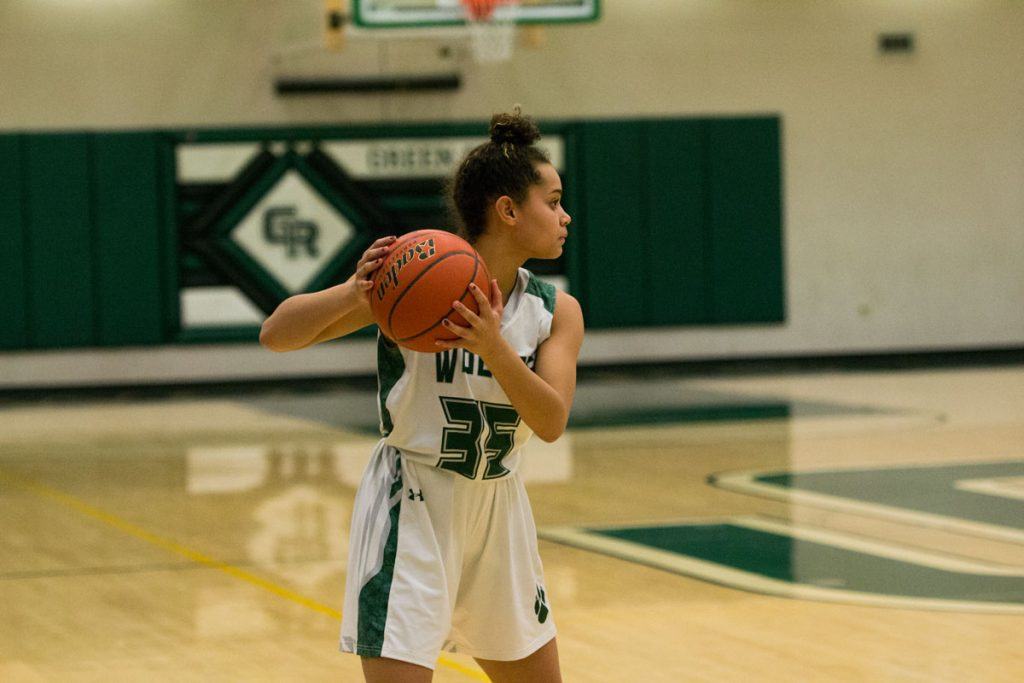 Lady Wolves Dropped by Natrona, 66-32