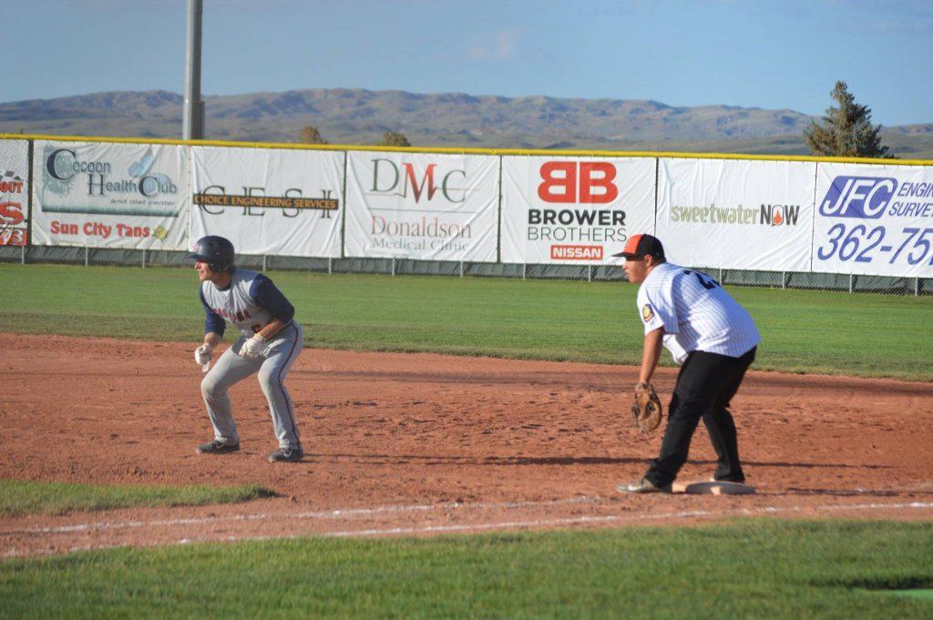 American Legion Baseball Bash is Today!