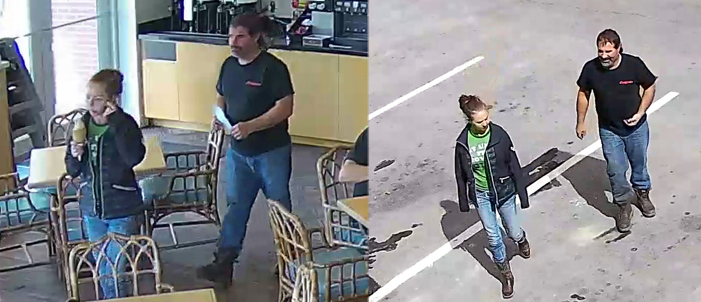 Suspect Identified Through Social Media In Wallet-And-Credit-Card Theft Arrested