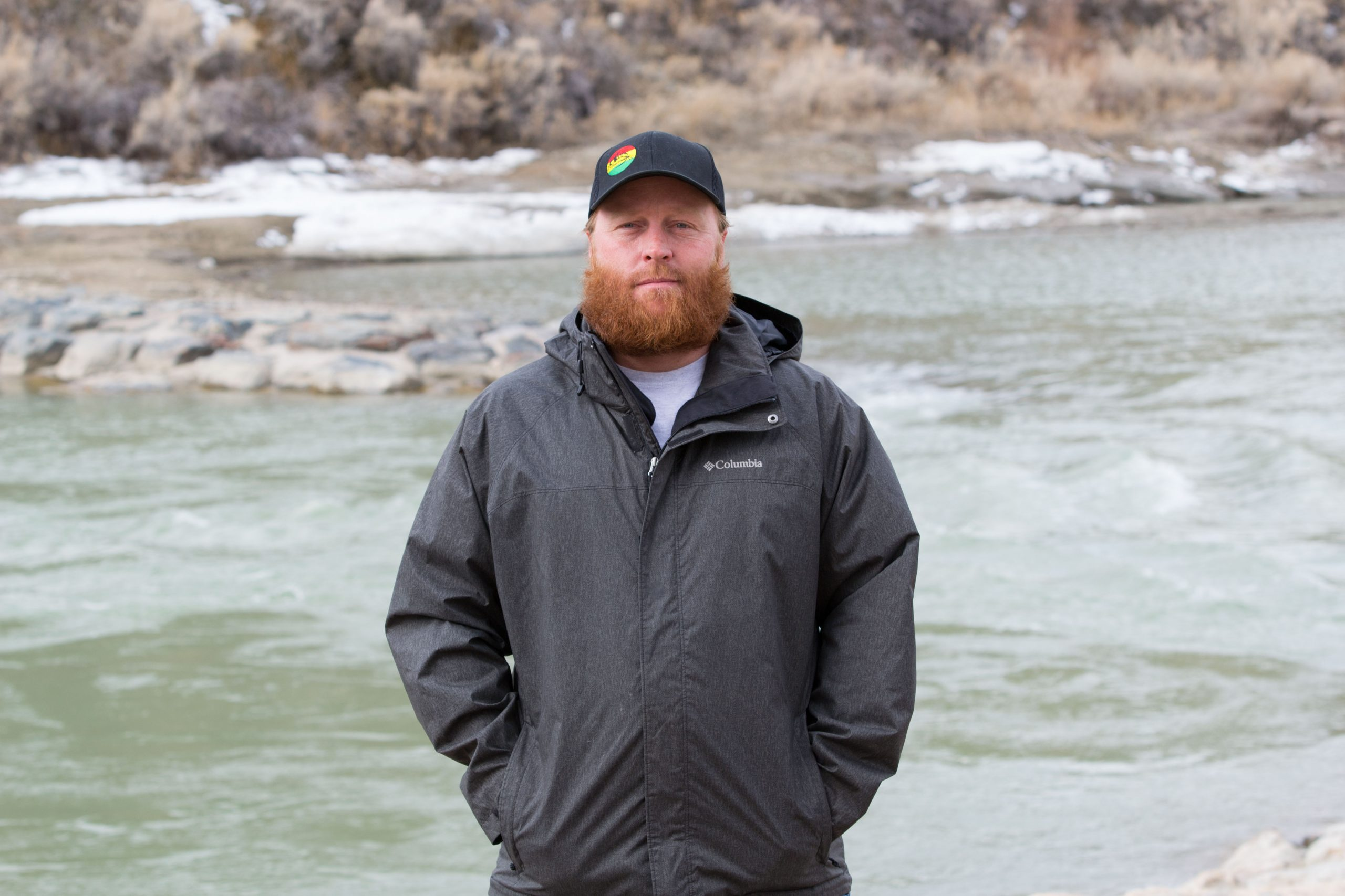 Local Father and Angler Organizing First 'Clean The Green' Event
