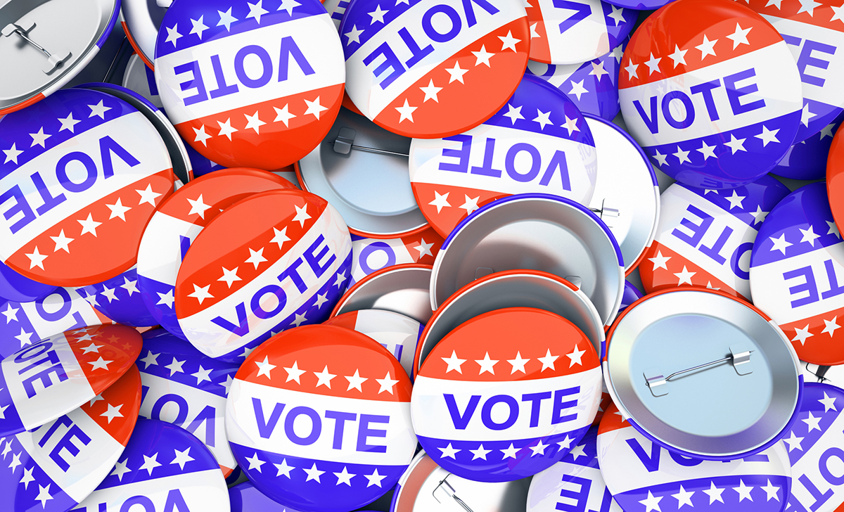 Sample Ballot Now Available for General Election