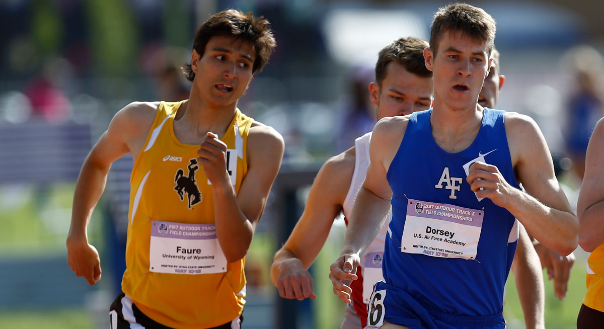 Wyoming Track & Field to Send 11 Qualifiers to NCAA West Prelims