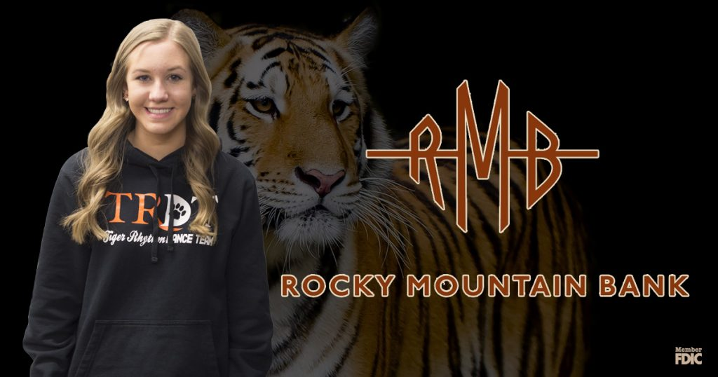 RSHS Invested Student of the Month