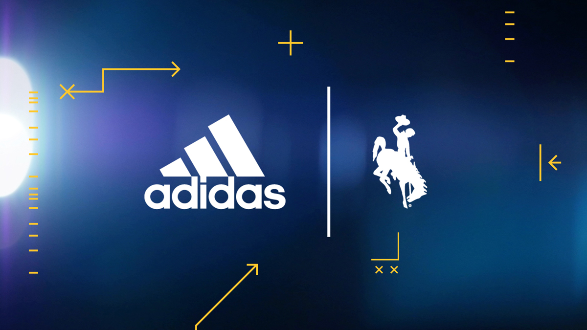 University of Wyoming Announces Partnership With Adidas