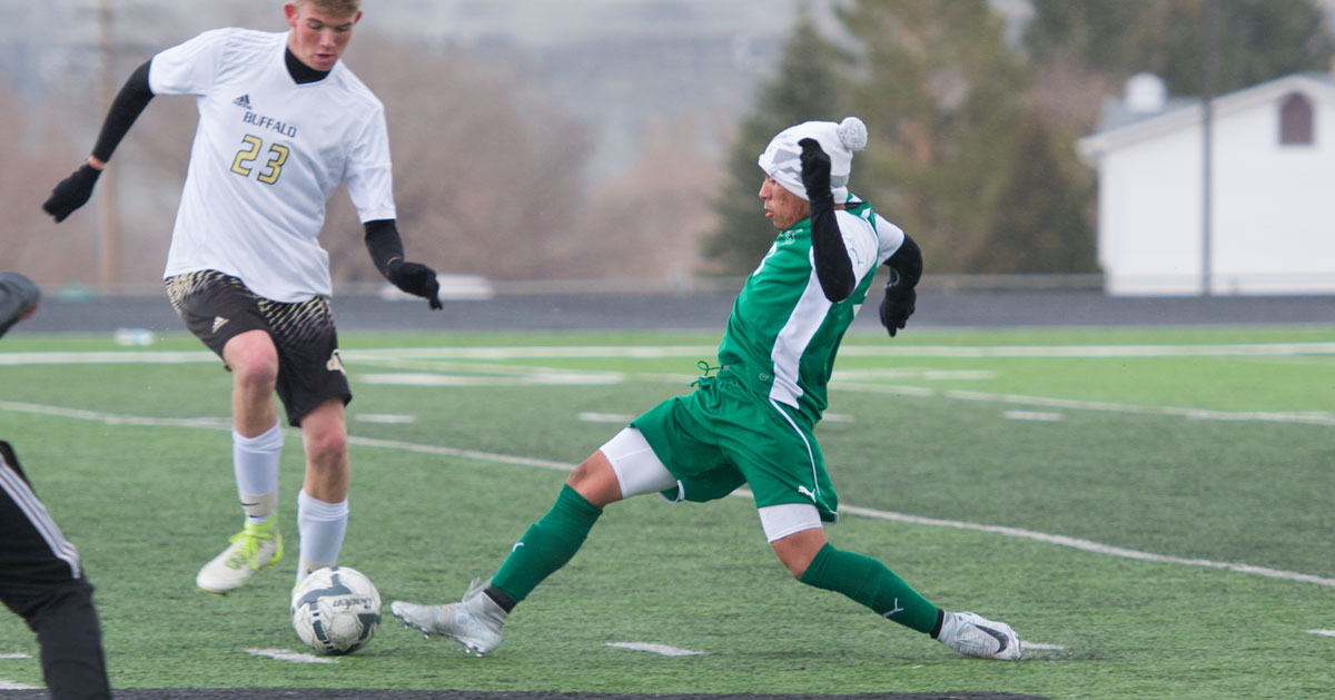 GRHS Wins Both Games on Opening Day of Southwest Boys Soccer Invite [PHOTOS]