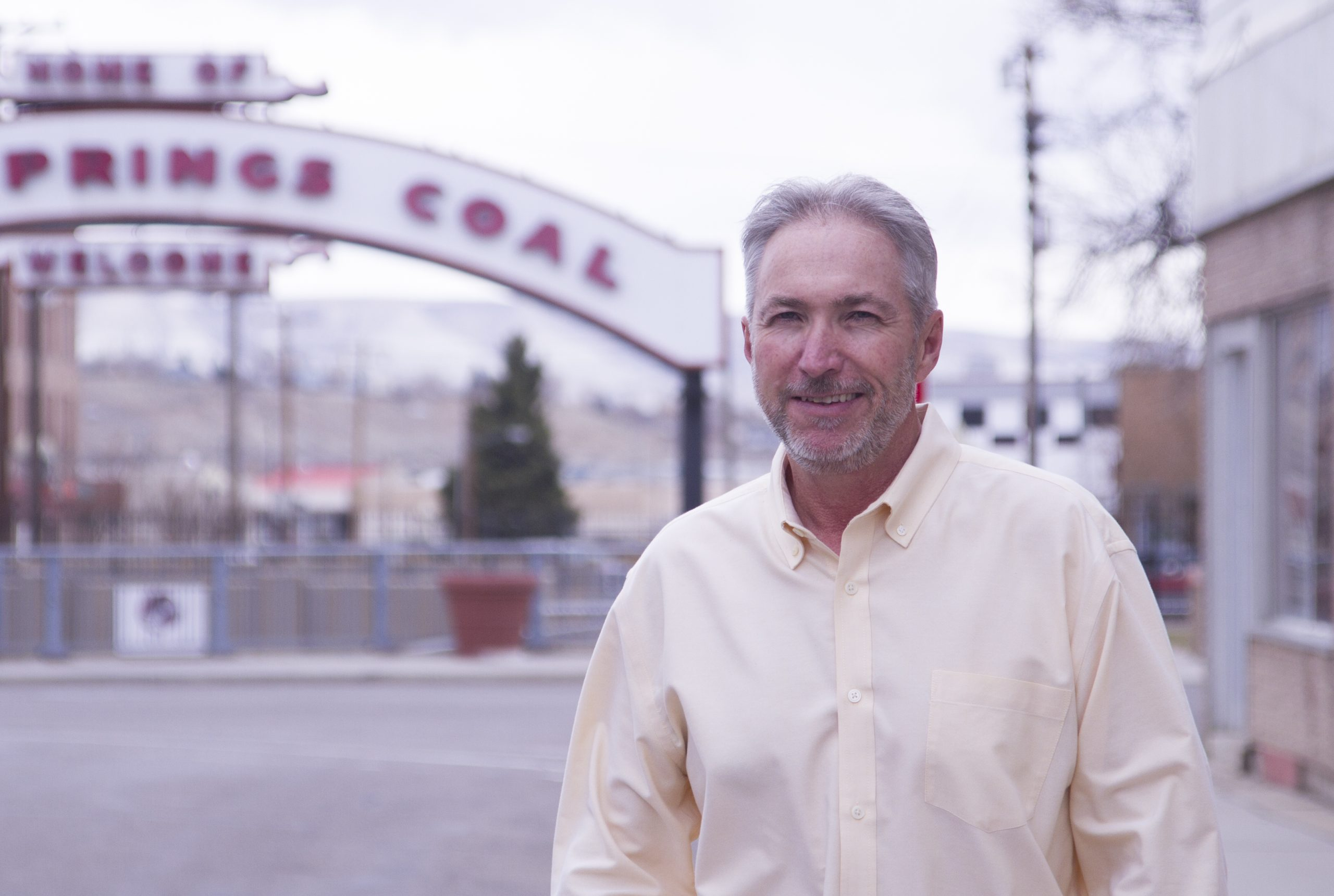 Local Businessman, Life-long Resident and Past Mayor of Rock Springs Tim Kaumo Announces Candidacy for Mayor of Rock Springs in the 2018 Election