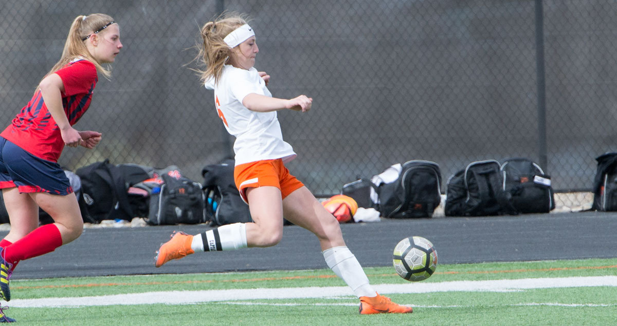 RSHS and GRHS Girls Soccer Teams to Play in Worland Invitational