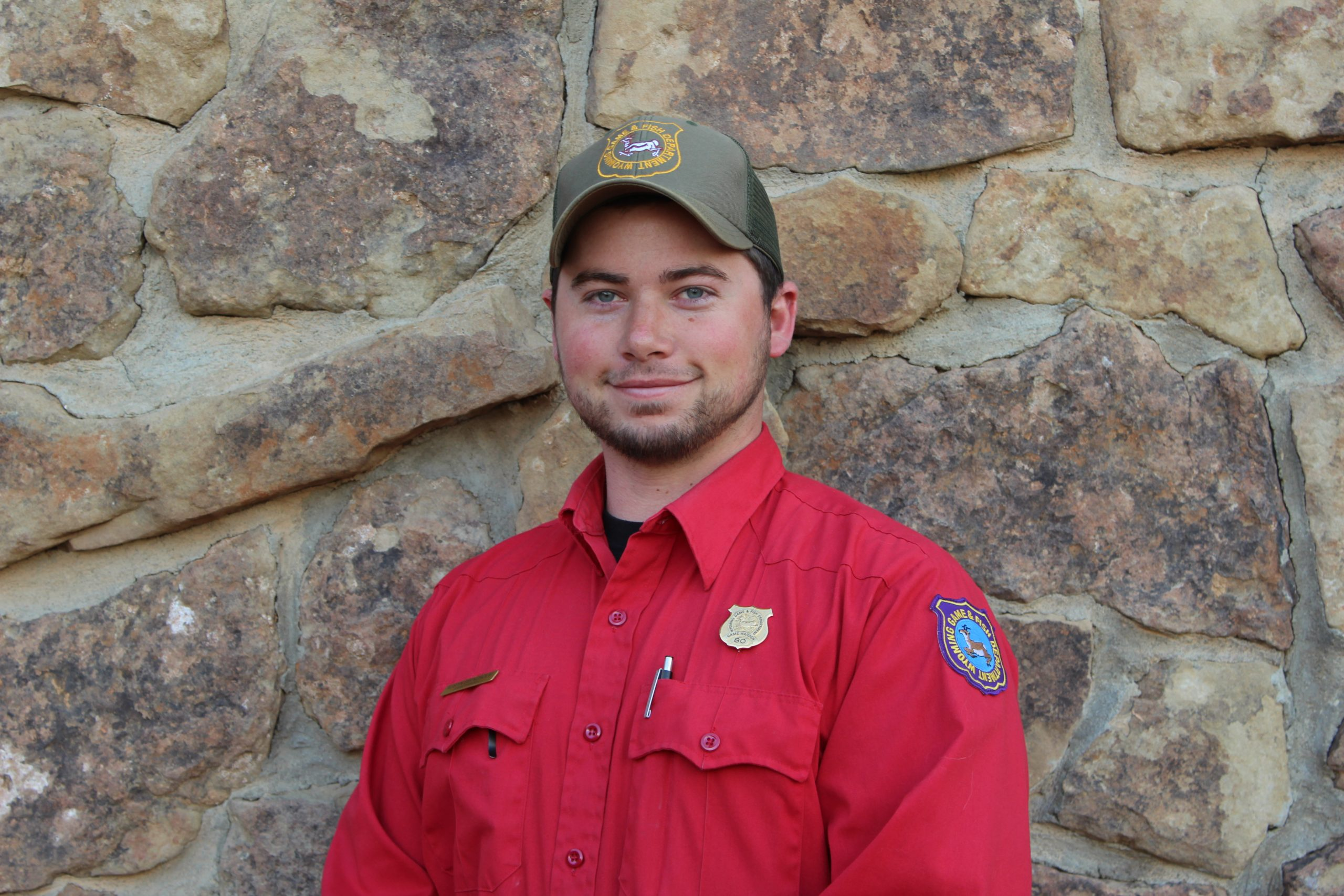 Casper Game and Fish Welcomes New Game Warden