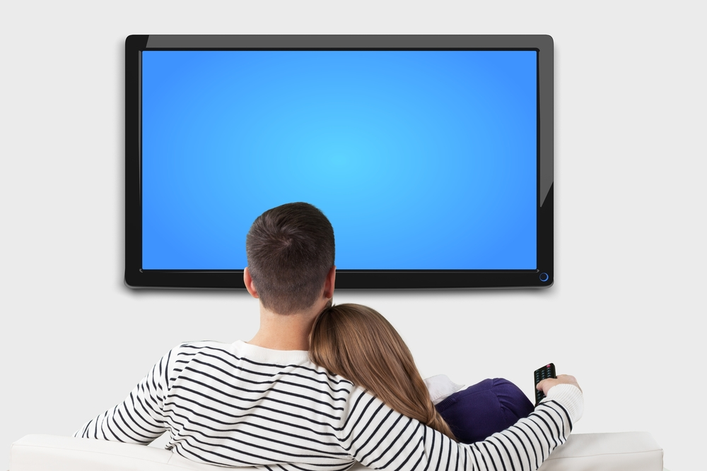 Win a 55 Inch Smart TV From Injury Prevention Resources!