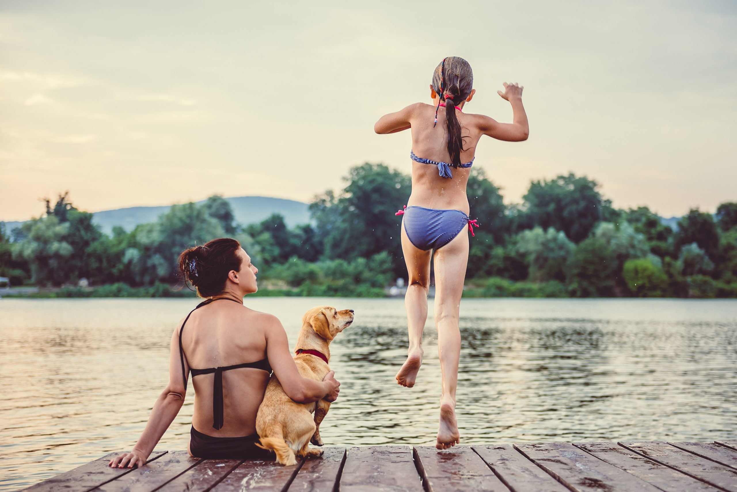 Jumpstart The Season With an Annual Wellness Check
