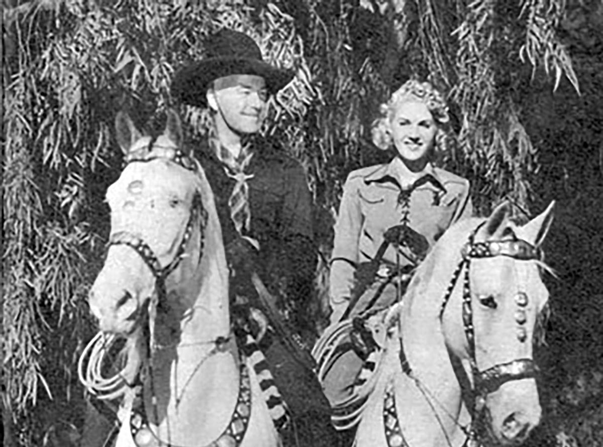 Historians Uncover New Details on 1930s TV Star Memorabilia
