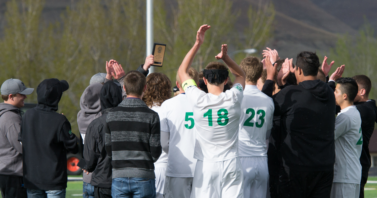 Wolves Earn 4A West Regional Title Over Tigers [PHOTOS]