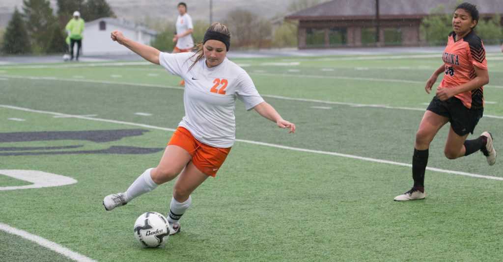 Lady Tigers Secure Place in Championship with 3-1 Win Over Natrona [PHOTOS]