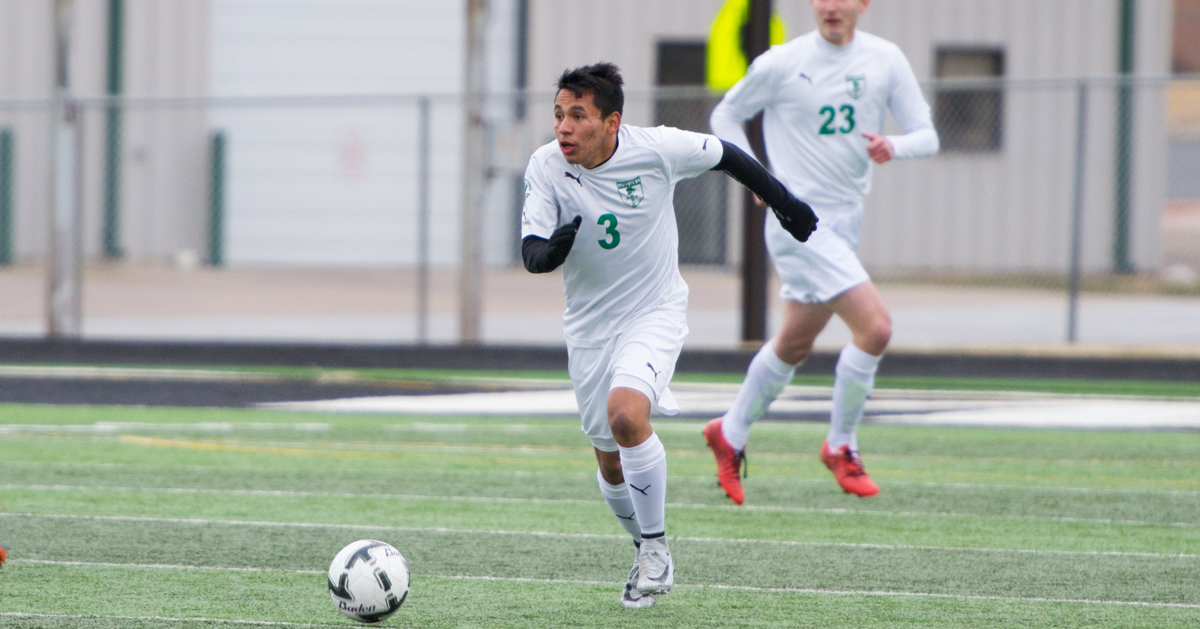 No. 4 Wolves Beat Natrona, 1-0, in Overtime