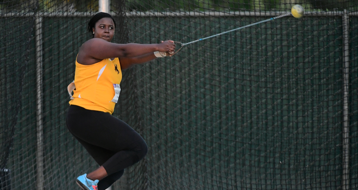 NCAA West Preliminary Round on Tap for UW Track & Field