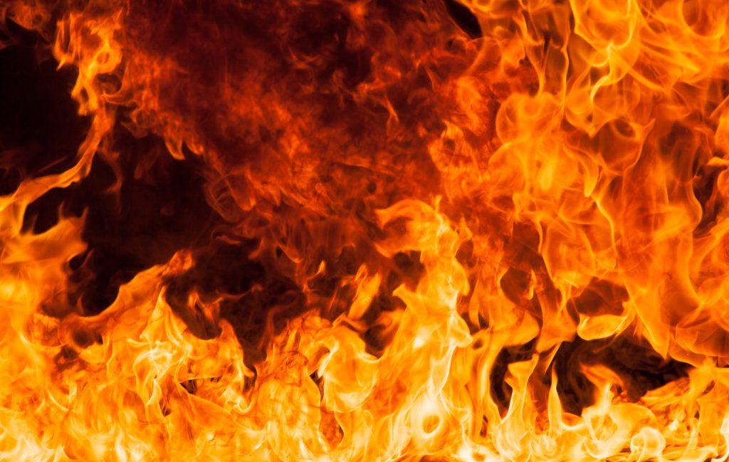 Laney Rim Fire Nears 12,500 Acres