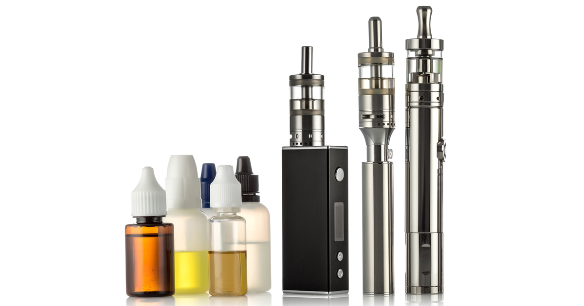 City of Green River Cracks Down on Minors with E-Cigarettes