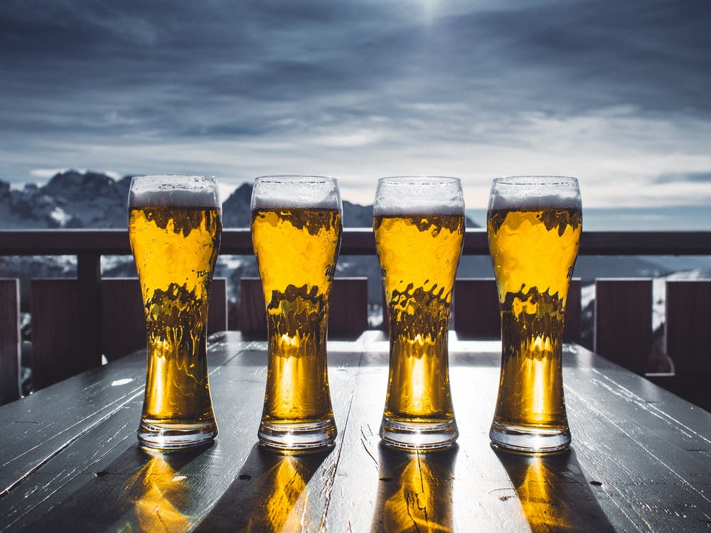 Fair Beer Vendors Will Have TIPS® Training