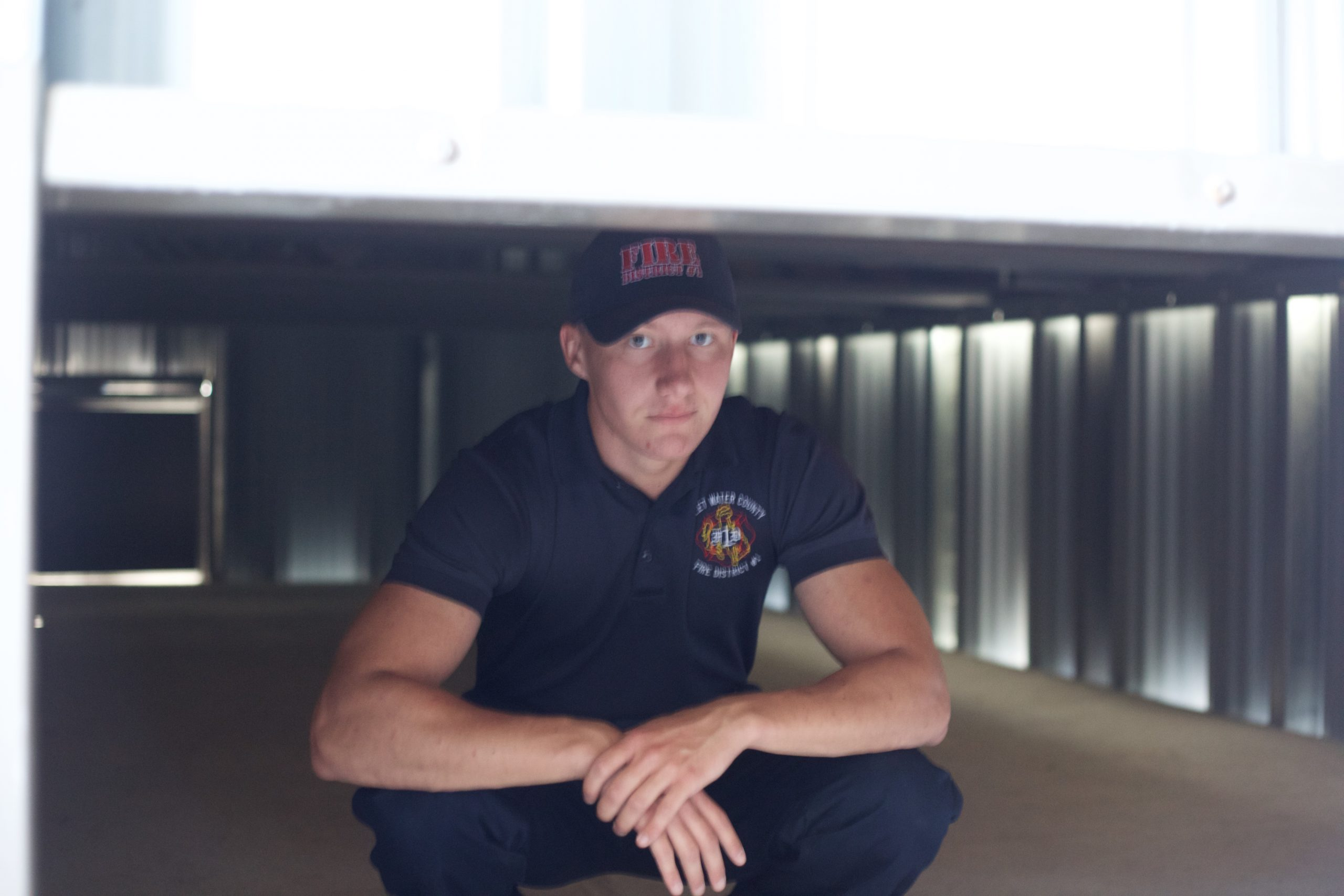 New Fire Station Opens to Better Service North Rock Springs