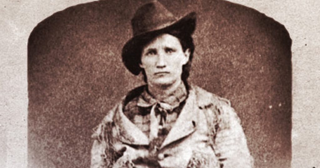 "Author to Speak on ""The Life and Legends of Calamity Jane"" Saturday at the Rock Springs Library"