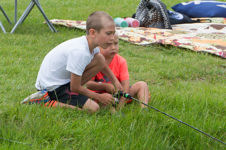 Kids Entering 5th and 6th Grade Can Join Camp Wild in Pinedale