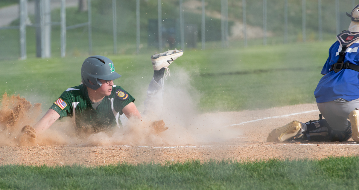 GR Knights Beat Evanston Outlaws 6-1 [PHOTOS]