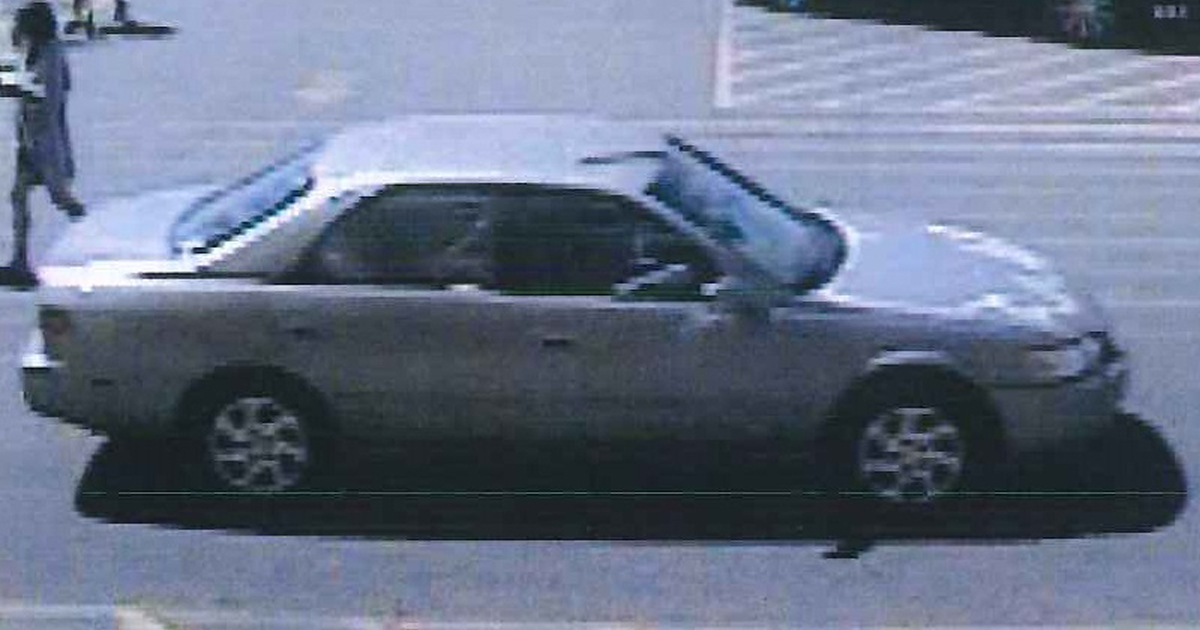 RSPD Seeks Help in Identifying Hit and Run Suspect