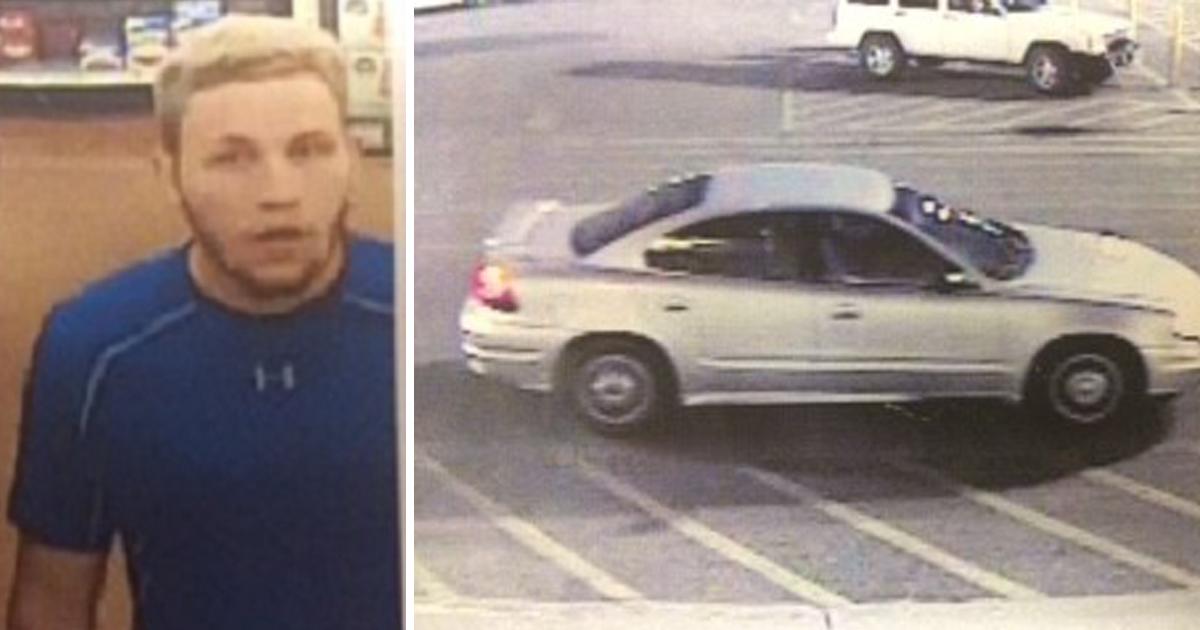 RSPD Seeking Help in Identifying Shoplifting Suspect