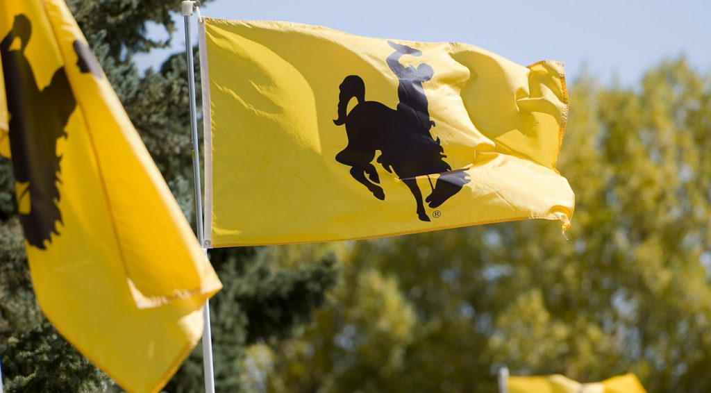 University of Wyoming Homecoming Events Scheduled October 13-20