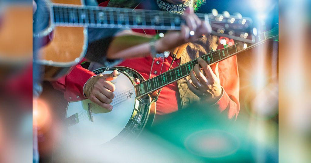 Check out the Amazing Lineup for The Mansface Mountain Music Festival this Weekend!