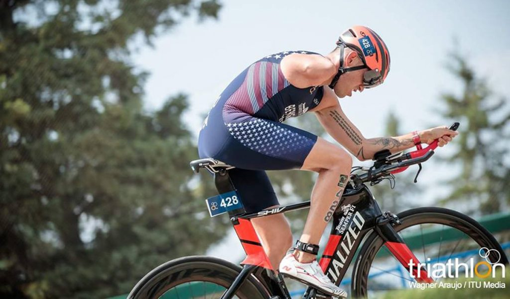 Para-Olympian and Olympian to Participate in 2018 Race on the Rock