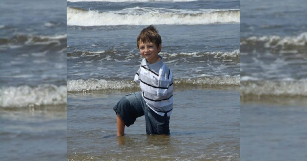 Fundraising Event Benefits Green River Boy with Scoliosis Medical Needs