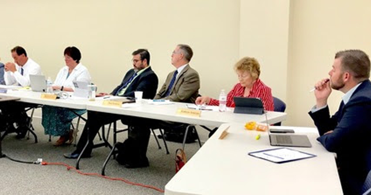 State Board Approves Update to Graduation Requirements, Accreditation Rules, and Standards