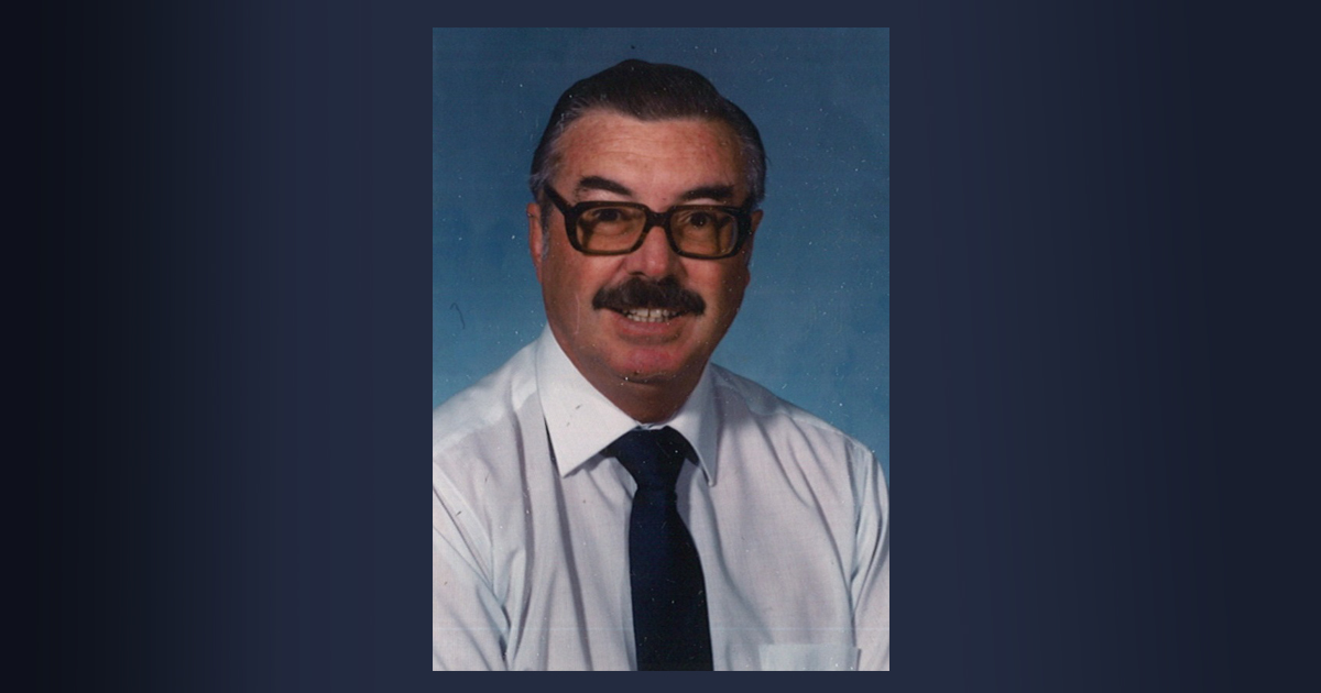 Bob Carmine Devoted his Career to Helping Students