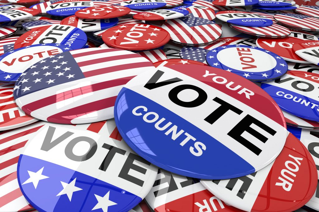 Candidates Meet in First Political Forum Thursday