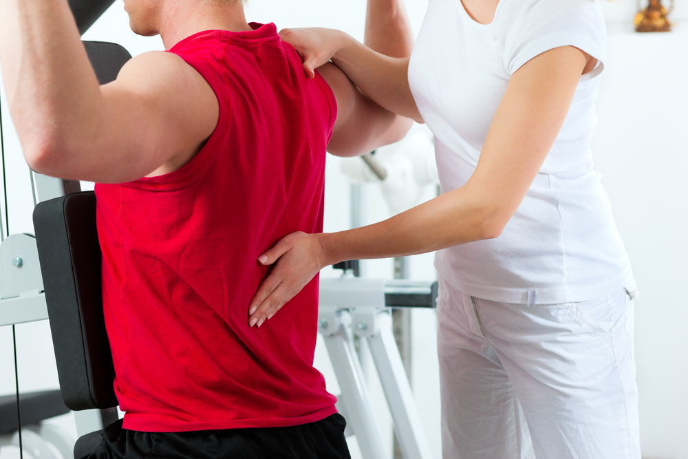 Alliance Physical Therapy Gets You Back to Your Favorite Activites