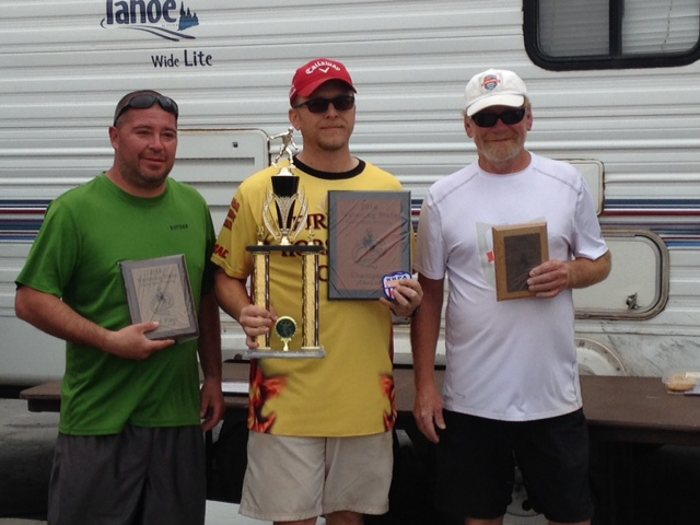 Locals Compete in 2018 Wyoming State Horseshoe Tournament