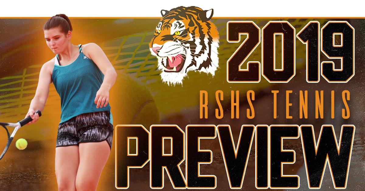 RSHS Tennis | 2019 Preview