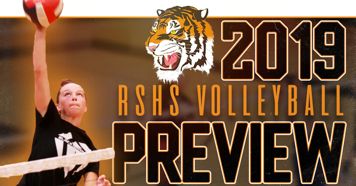 RSHS Volleyball | 2019 Preview