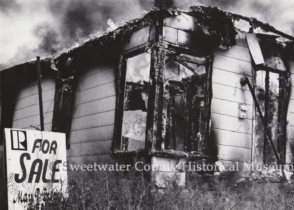 125 Years of the Green River Fire Department: The Story of Local Firefighting (Part 3)