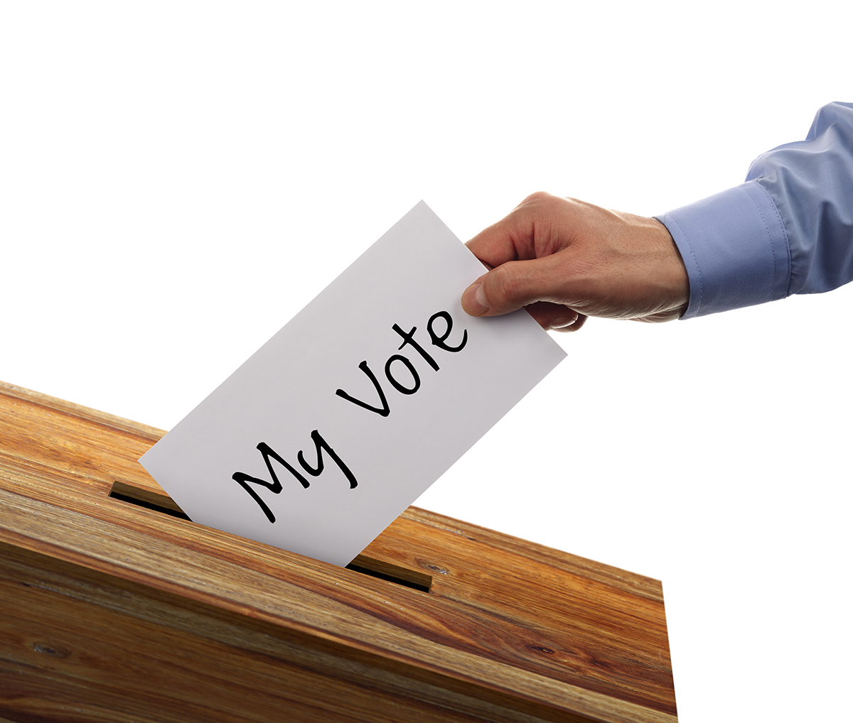 "Wyoming Senate Committee Kills Ban On ""Crossover Voting"" Measure"