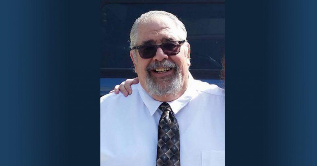 George D. Zebre (October 8, 1952 – August 28, 2018)