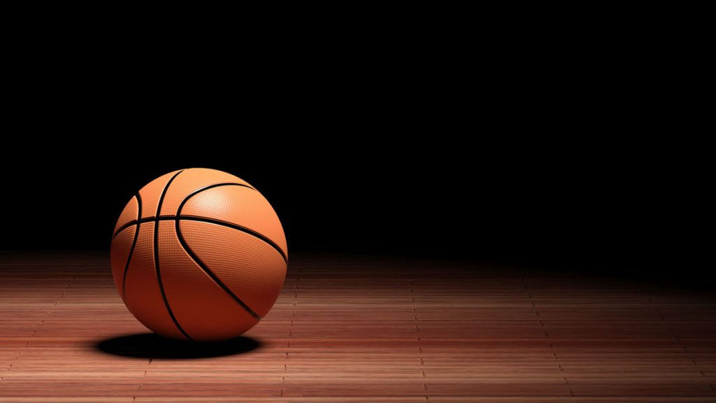Meet Jeremy Main, RSHS' New Head Boys Basketball Coach