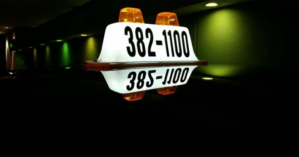 All City Taxi Service Covers all of Your Transportation Needs
