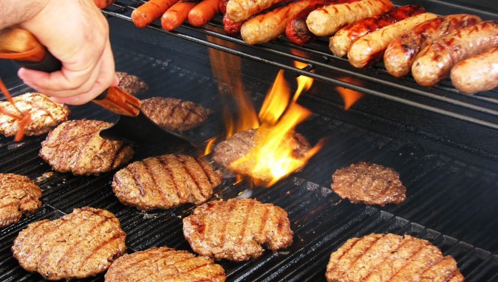 Annual Labor Day Picnic and Food Drive to Take Place at Crossroads Park